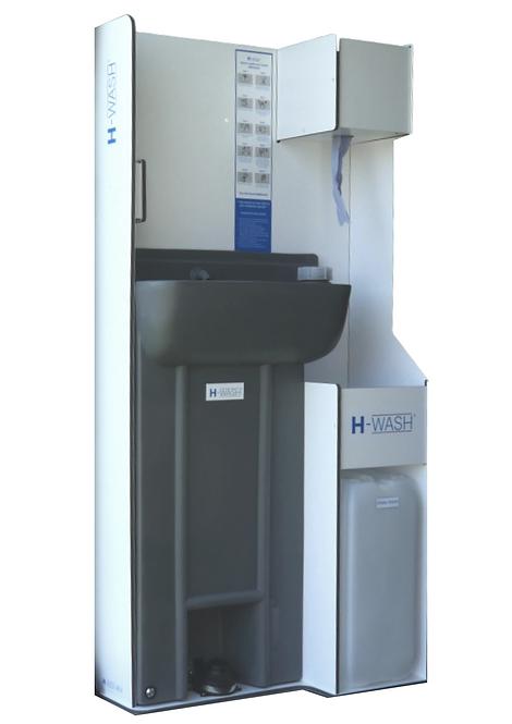 H-Wash45V