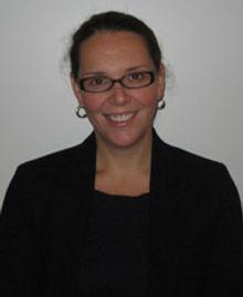 Meet Dr. Angie J. Vonnahme