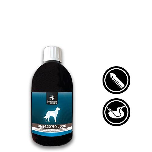 Synovium® Omegasyn Oil Dog