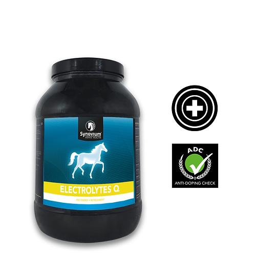 Synovium® Electrolytes Q