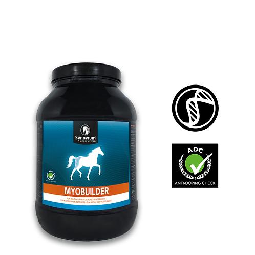 Synovium® Myobuilder