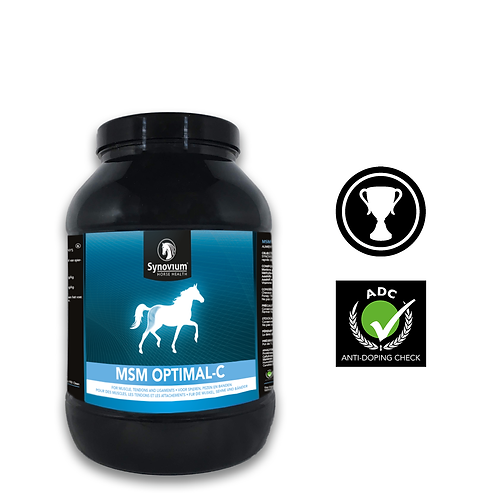 Synovium® MSM Optimal-C