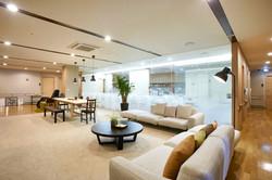 6F Living Room