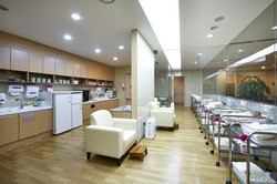 Infant Facility