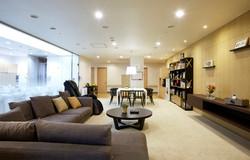 5F Living Room