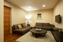 VIP Living Room