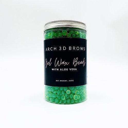 Gel Wax Beads 400g