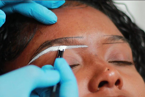 3D BROWS ONLINE COURSE