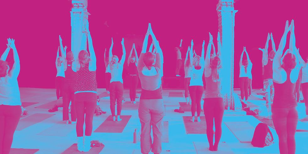 ERLANGEN - Tala Yoga Workshop