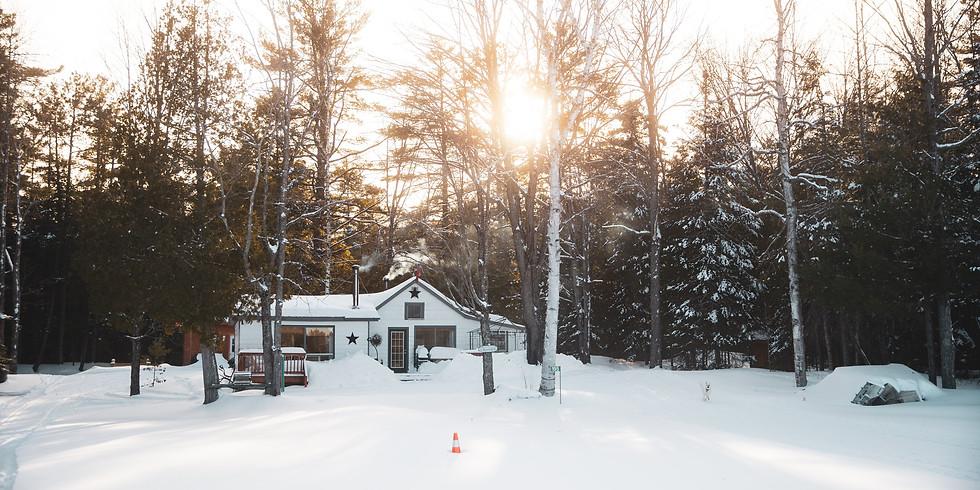 GHÖRDE - Silvester Retreat