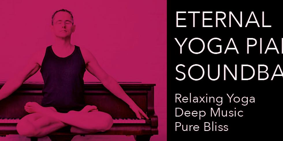 BERLIN/D - Yoga Piano Soundbath
