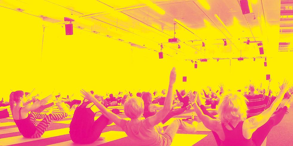 BERLIN - Tala Yoga Einheit