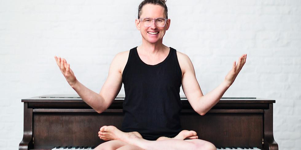 """Yoga Piano Special - """"Bade im Klang der Selbstliebe"""""""