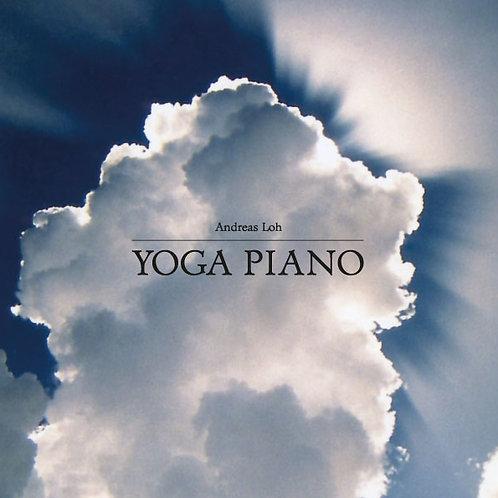 CD YOGA PIANO