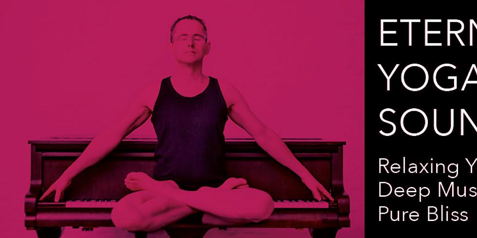 BERLIN/D - Eternal Yoga Soundbath