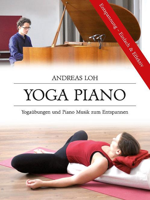 DVD YOGA PIANO