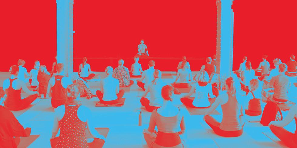 HERDECKE - Tala Yoga Workshop