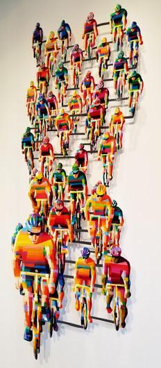 Tour De France 2-Vertical