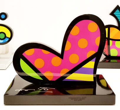 FOR YOU Limited Edition Sculpture