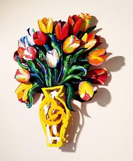 Amsterdam bouquet