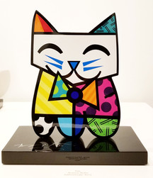 TIM Limited Edition Sculpture