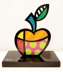 BIG APPLE Limited Edition Sculpture