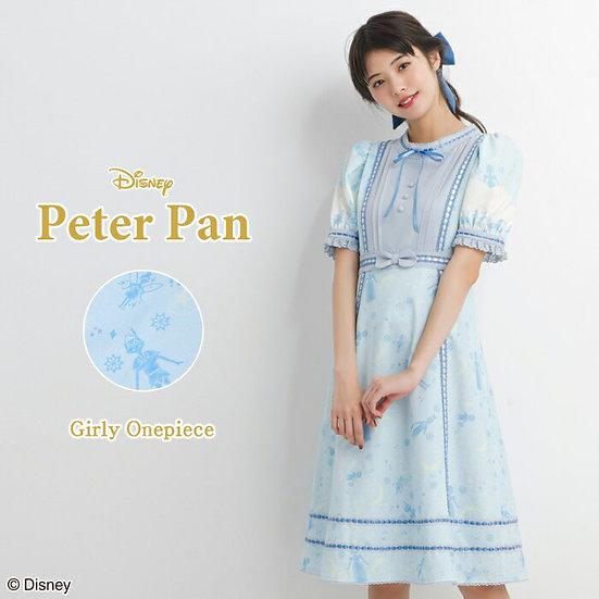 Secret honey Disney Peter Pan girly dress