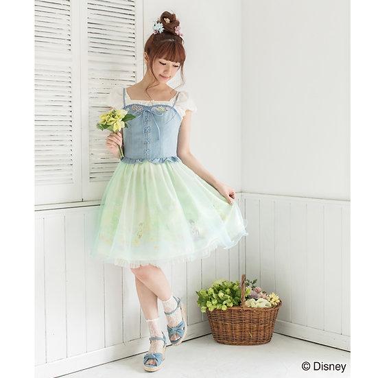 Secret Honey Tinkerbell fly to your heart dress