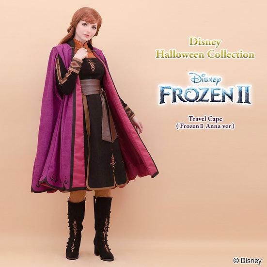 Pre-order items: Secret honey Frozen 2 Travel halloween cape