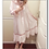 Thumbnail: Princess Ariel A shell embroidery pink dress nightgown