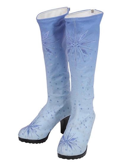 Disney Frozen2 Elsa boot