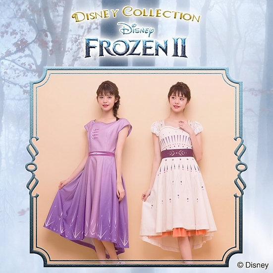 Secret Honey Frozen2 Elsa and Anna dress preorder now