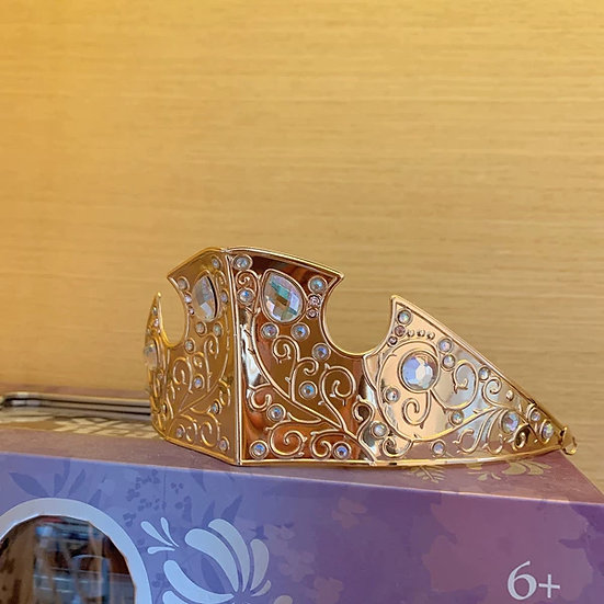 Disney sleeping beauty Aurora White tiara