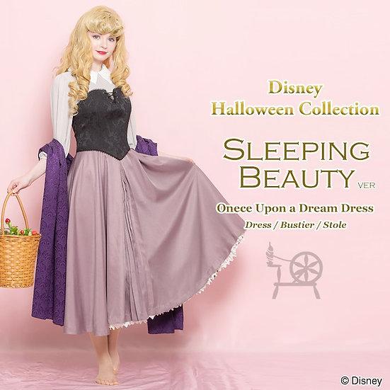 Secret Honey Disney sleeping beauty once upon a dream dress 2018 Halloween ver.