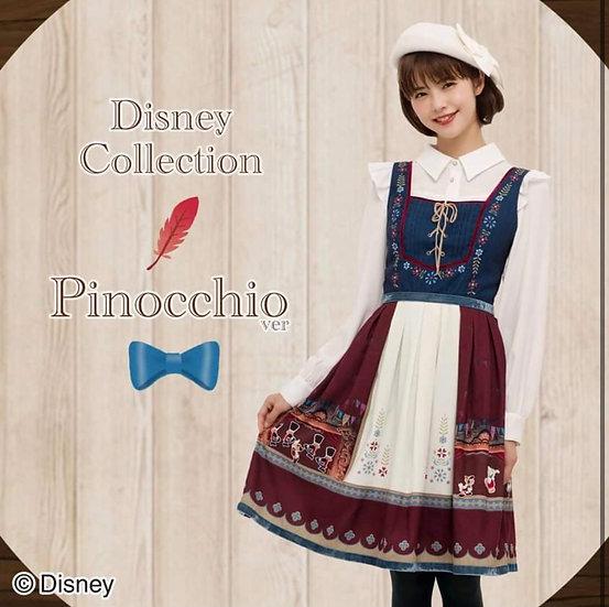 Secret Honey Pinocchio dress