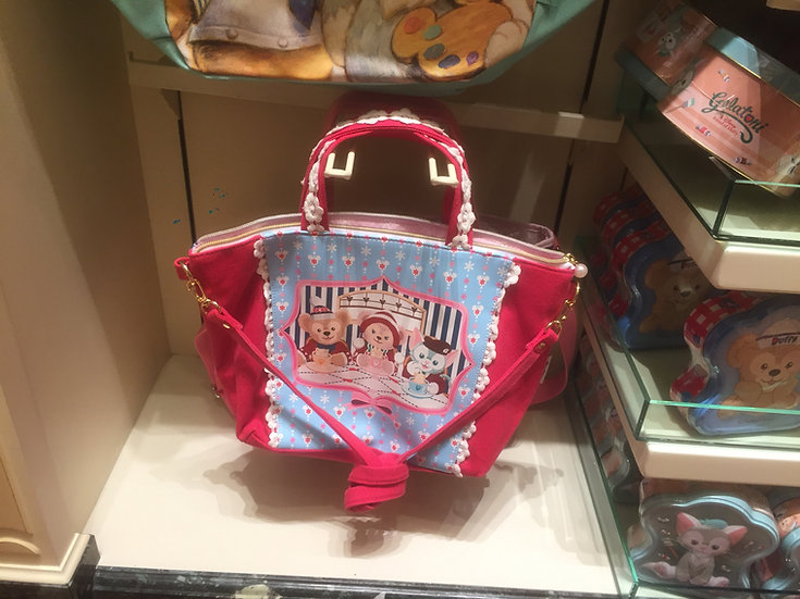 Duffy store: Duffy Shellie May and gelatoni bag