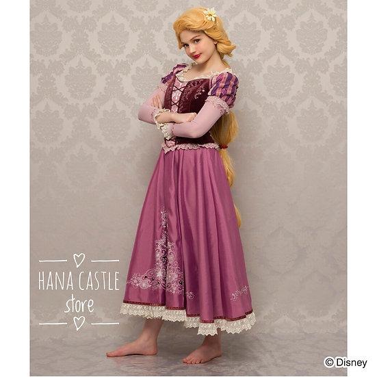 Secret Honey new Tangled Rapunzel before ever after dress