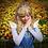 Thumbnail: Disney sleeping beauty Aurora White tiara