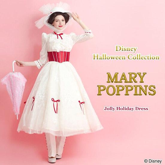 Secret Honey Disney Mary poppins halloween dress