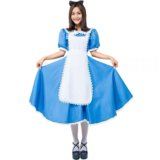 Disney Dreamy collection Alice in wonderland dress