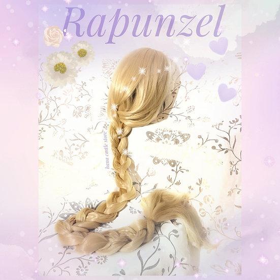 Disney Princess Rapunzel tangled wig