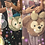 Thumbnail: Disney Duffy Shellie may Duffy bear head three-ways bag