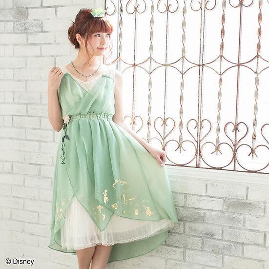 Secret Honey Princess and the frog exqu dress