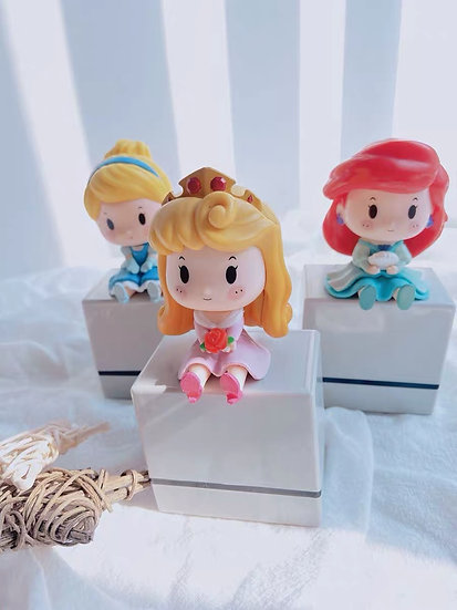 Disney character Tsum Tsum custom made Stamp