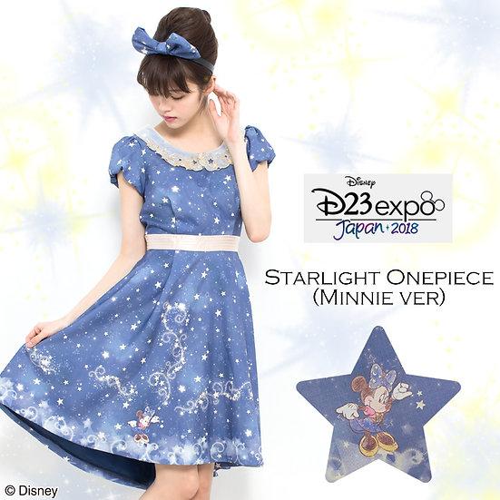 Secret Honey Disney D23 expo Mickey moonlight dress $99