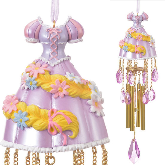 Japan Disney Store Princesses Rapunzel Belle Ariel