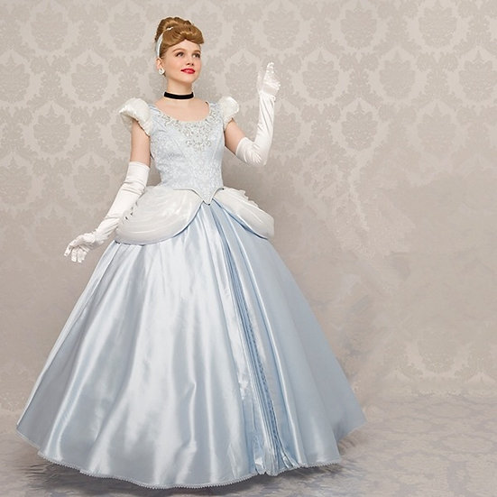 Secret Honey Cinderella deluxe gown  (2020 preorder items)