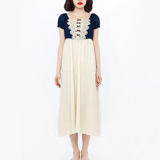 "Japan brand ""Alice"" Snow White dress"
