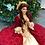 Thumbnail: Secret Honey Disney Enchanted Holiday Belle Dress Beauty and the Beast