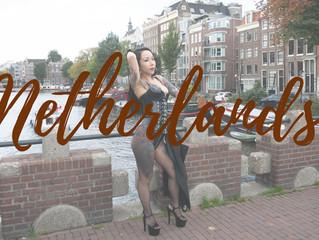 オランダ旅行記①